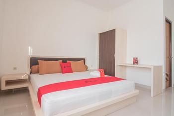 RedDoorz @ Sarongge Cianjur - RedDoorz Room 20% Disc