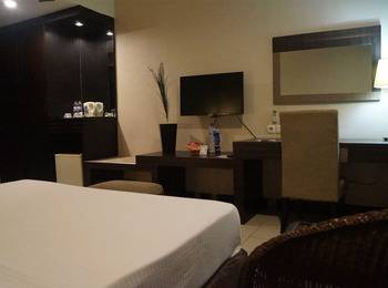 Hotel Surya Duri Bengkalis - Executive Double Room Regular Plan