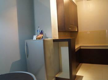 Hotel Surya Duri Bengkalis - Surya Suite Room Regular Plan