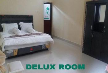 Angela Homestay Manado Minahasa - Deluxe Room Breakfast Regular Plan
