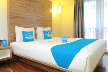 Airy Legian Shri Lakhsmi 17 Kuta Bali - Studio Double Room with Breakfast Special Promo 4