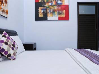 RedDoorz @Pulau Misol Street Bali - RedDoorz Room Special Promo Gajian