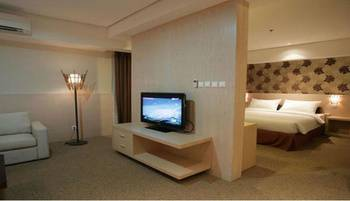 Horison Ultima Ratu Serang Serang - Junior Suite Room Regular Plan