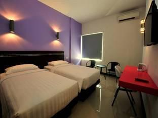 Fortune Hotel Lombok - Superior Room Regular Plan