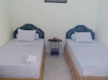 Hotel Batu Suli Palangka Raya - Deluxe Room Regular Plan