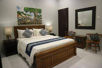 Villa D'Carik Legian - 1 Bedroom Villa HD