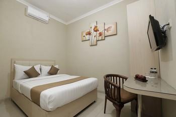 Hotel Atalie Malioboro by Yuwono Yogyakarta - Standard Room Only Regular Plan