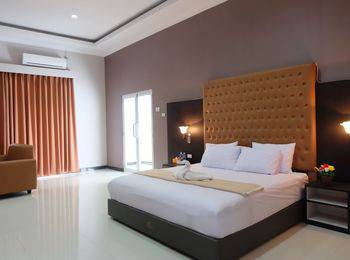BALITONG RESORT Pangkalpinang - Villa Suite Regular Plan