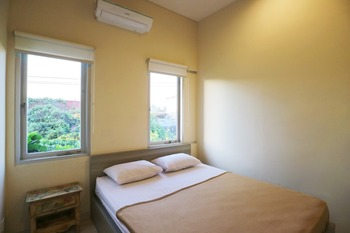 BB Hostel Canggu - Deluxe with Shared Bathroom Room Only NR min 30 deluxe