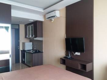 High Livin Apartment Bandung - Studio Apartment Last Minute Deal