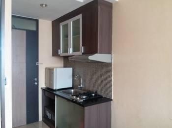 High Livin Apartment Bandung - Studio Apartment Last Minute Deal