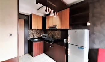 High Livin Apartment Bandung - 1 Bedroom Apartment Minimum Stay 2 Days