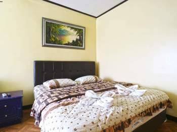 Aries Biru Hotel Bogor - Superior Room Minimum 2 malam