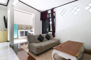 Aries Biru Hotel Bogor - Bungalows 3 Bedrooms Minimum Stay 2 Nights Deal!