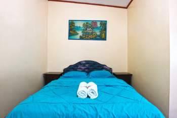 Aries Biru Hotel Bogor - Bungalows 4 Bedrooms Basic Deal 40%