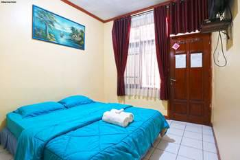 Aries Biru Hotel Puncak - Standard Room Only Regular Plan