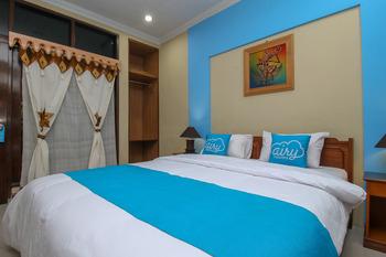 Airy Umbulharjo Kusumanegara 114 Yogyakarta Yogyakarta - Superior Double Room Only Regular Plan