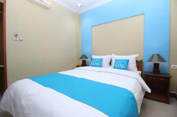 Airy Umbulharjo Kusumanegara 114 Yogyakarta Yogyakarta - Standard Double Room Only Regular Plan