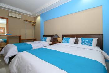 Airy Umbulharjo Kusumanegara 114 Yogyakarta Yogyakarta - Family Family Room Only Regular Plan