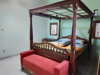 Griya 90TR Jogja - Deluxe Room Only FC Special Deal
