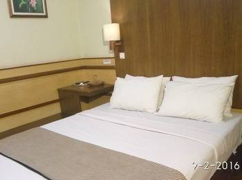 Hotel Lodaya Bandung - Superior Room Only Regular Plan