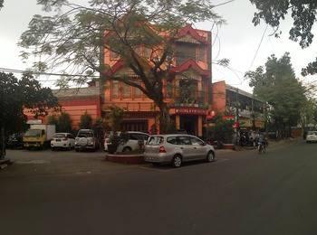 Hotel Lodaya Syariah Bandung