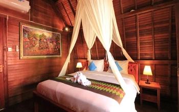 Sukawati Inn at Crystal Bay Bali - Deluxe Room Regular Plan