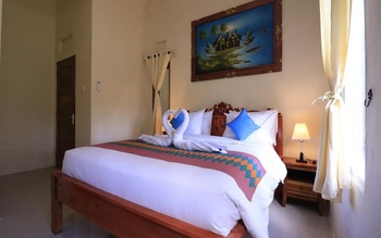 Sukawati Inn at Crystal Bay Bali - Standard Double Room Regular Plan