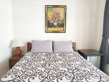 Lestari Homestay Bali - Standard Double or Twin Room Regular Plan