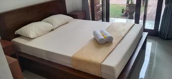 D&D Homestay Bali - Standard Double Room Regular Plan