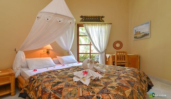 Villa Pelabuhan Bali - 2 Bedroom Villa with Private Pool Regular Plan