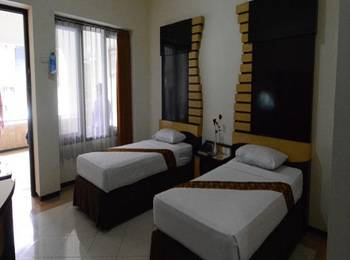 Hotel Pelangi Malang - Superior Room Regular Plan