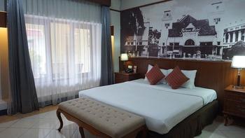 Hotel Pelangi Malang - Executive Room Only Regular Plan