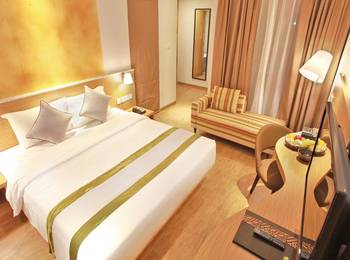 Horison Jimbaran Hotel Bali - Junior Suite Room Regular Plan