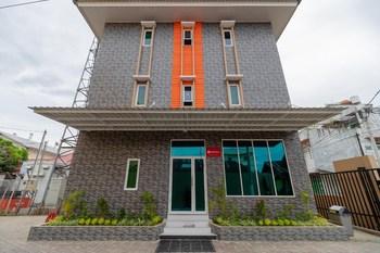 RedDoorz Syariah @ Panglima Polem Aceh
