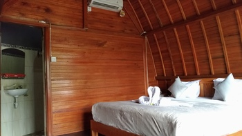 Ginanthi Cottage Bali - Standard Room Breakfast Regular Plan