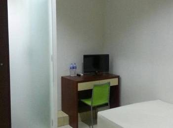 Griya Stadion Semarang - Standard Room Regular Plan