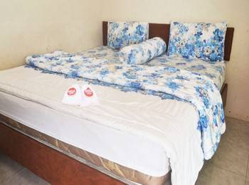 NIDA Rooms Berastagi Danau Toba - Double Room Single Occupancy Special Promo