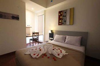 Avilla Residence Tangerang Selatan - Superior Room Only Regular Plan