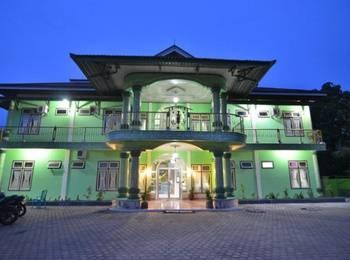 Hotel Bumi Batuah