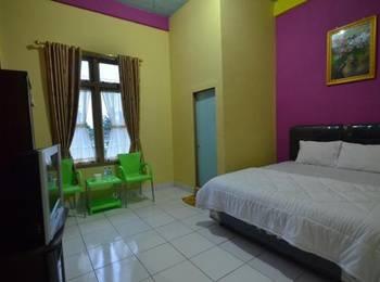 Hotel Bumi Batuah Mukomuko - Standard Double Regular Plan