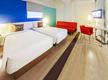 The BnB Jakarta Kelapa Gading - Urban Deluxe With Breakfast Regular Plan