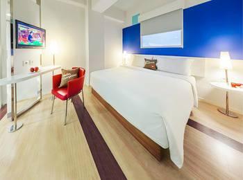The BnB Jakarta Kelapa Gading - Urban Executive Room Only Regular Plan