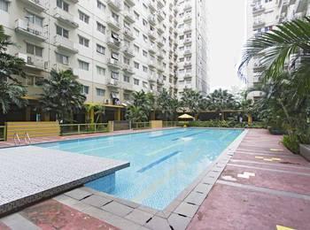 RedDoorz Apartment @ Pulo Gadung