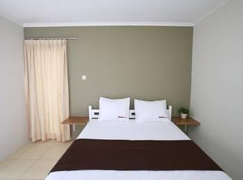 RedDoorz @Mampang Prapatan Jakarta - Reddoorz Room Special Promo Gajian