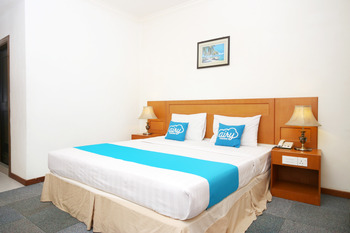 Airy MT Haryono KM 3.5 Tanjung Pinang - Executive Double Room with Breakfast Special Promo 5