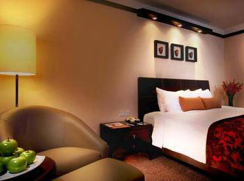 Millenium hotel Jakarta - Superior Room Leisure for longer