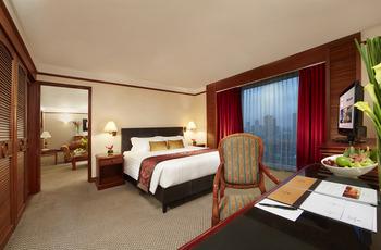 Millenium hotel Jakarta - Executive Suite Leisure for Longer 7N - 20%