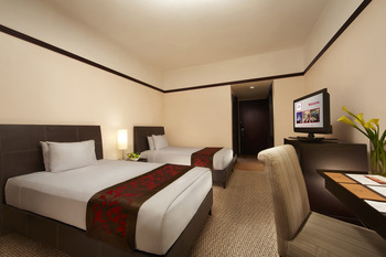 Millenium hotel Jakarta - Promo Superior Room Only  PROMO GAJIAN