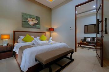 Little Ubud River View Villa Bali - Ruby Suite Regular Plan
